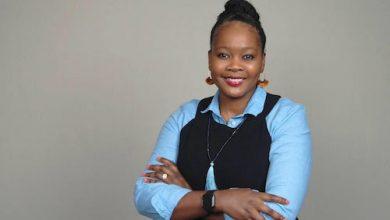 Nonkululeko Kunene Adumentey (Courtesy photo)