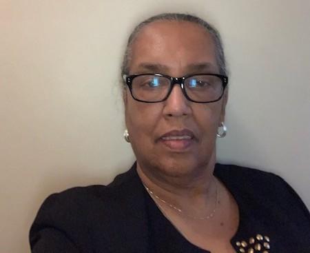 Rev. Wanda Thompson (Courtesy of empowerdc.org)
