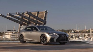 Photo of 2021 Lexus LS 500: Better Than Last Year?
