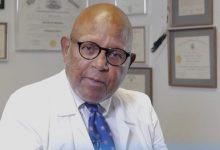 Dr. Michael LeNoir