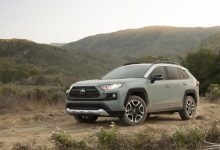 Photo of 2021 Toyota RAV4 TRD Off-Road Deceptively Rugged
