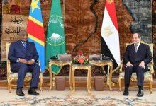 Photo of Congo Leader Visits Sudan, Egypt for Talks on Nile Dispute