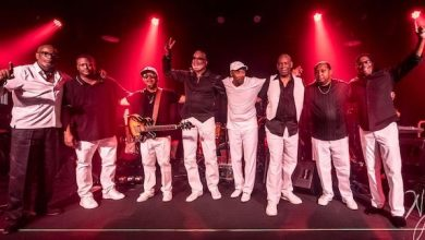 Photo of D.C.'s 'We Are One X-Perience' Sets Birchmere Audience on 'Fire'