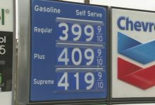 Photo of Surge in Gasoline Shortages, Higher Prices at Pumps Come at the Worst Possible Time