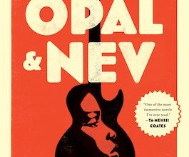 Photo of BOOK REVIEW: 'The Final Revival of Opal & Nev' by Dawnie Walton