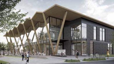 Photo of New Southwest Library Opens May 15 in D.C.