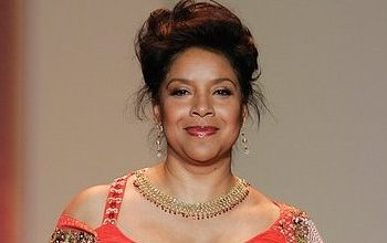 Photo of Phylicia Rashad Named Dean of Fine Arts at Howard University
