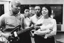 Photo of Pervis Staples, Co-Founder of The Staple Singers, Dies at 85