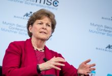 Photo of Sen. Jeanne Shaheen Agrees to Co-Sponsor D.C. Statehood Bill