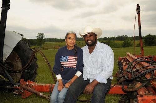 Courtesy of National Black Farmers Association