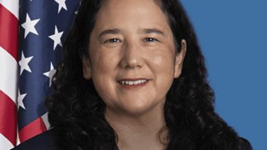 SBA Administrator Isabel Guzman