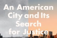Photo of BOOK REVIEW: 'The Ground Breaking: An American City and Its Search for Justice' by Scott Ellsworth
