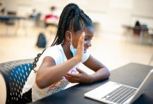 Photo of Reading Partners DC Joins Forces with Howard U. to Curb Student Learning Loss