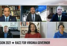 Photo of Virginia Gubernatorial Candidates Highlight Policies in Forum