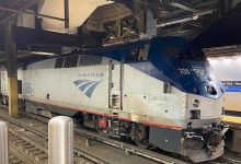 Photo of President Joe Biden Celebrates Amtrak's 50th Anniversary in Philadelphia
