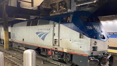 Photo of Amtrak Celebrates Hits the Half-Century Mark