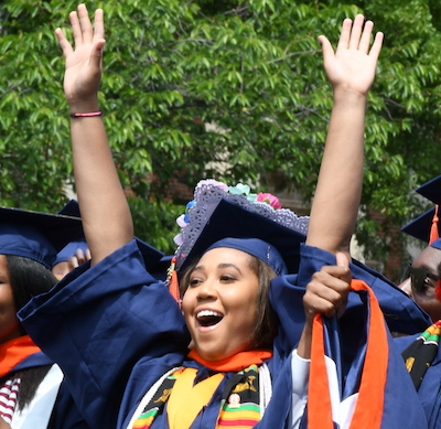 Photo of HBCUs Throughout the DMV Prepare for 2021 Commencement Ceremonies
