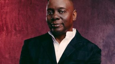 Philip Bailey (Courtesy of Music Is Unity Foundation)