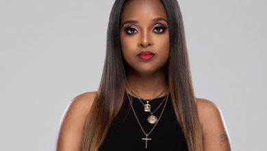 Photo of Justice Activist Tamika Mallory Delivers a Manifesto in 'State of Emergency'