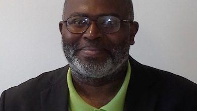 Washington Informer reporter James Wright Jr. is a native of Austin, Texas.