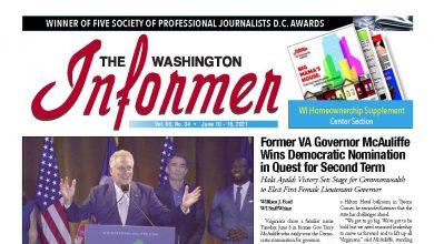 Photo of 6-10-2021 Informer Edition