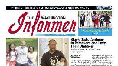 Photo of 6-17-2021 Informer Edition