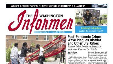 Photo of 6-24-2021 Informer Edition