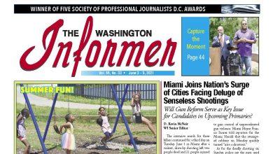 Photo of 6-3-2021 Informer Edition