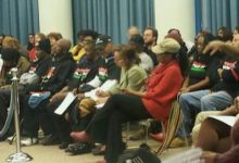 Photo of Barry Farm Residents Seek Right to Return as Zoning Commission Considers Map Amendment