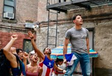 Photo of 'In the Heights' Features Latin Music and Culture at Their Best
