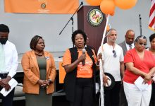 Photo of Residents, Officials Rail Against Gun Violence at Prince George's Rally