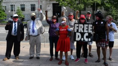 Photo of D.C. Statehood Activists Gear Up for Historic June 22 Senate Hearing
