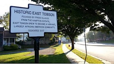 Photo of Founded by Former Slaves, Residents of Historically Black East Towson Say White Supremacy, Environmental Racism Threaten Their Land