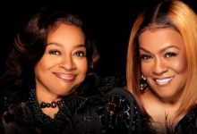 Photo of Clark Sisters, Tramaine Hawkins to Receive Special Honors at 2021 Stellar Awards
