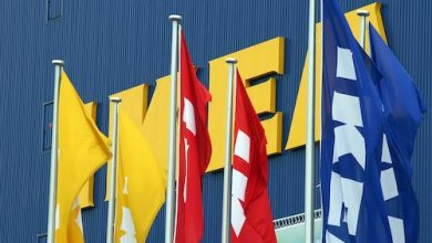 **FILE** An Ikea storefront is seen here. (Courtesy of Wikimedia Commons)
