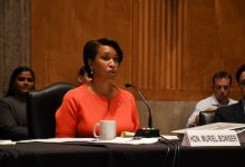 Photo of D.C. Leaders Discuss Statehood During Senate Hearing