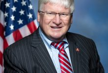 U.S. Congressman Glenn Grothman, a Republican from Wisconsin, recently introduced legislation banning critical race theory within the District's public schools. (Courtesy photo)