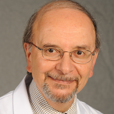 Dr. Lawrence D'Angelo (Courtesy photo)