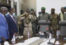 Photo of West Africa Leaders Suspend Mali from Region Block over Coup