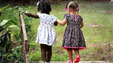Photo of MARIAN WRIGHT EDELMAN: Two Prayers for Children