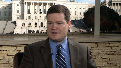 Patrick Mara is chairman of the District of Columbia Republican Party. (Courtesy photo)