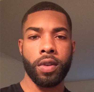 Ivan Jose Cloyd is a Congress Heights resident and actor who owns a streaming firm. (Courtesy photo)