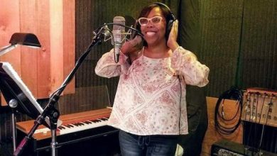 Gina Barilone is battling pancreatic cancer, but she's participated in a 5K/walk and is performing a benefit concert on June 5. (Courtesy photo)
