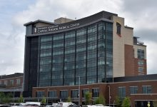 Photo of University of Maryland Capital Region Medical Center to Open This Week in Prince George's County