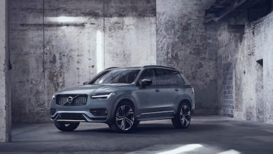 Photo of 2021 Volvo XC90 T8 Inscription as Fresh as Ever