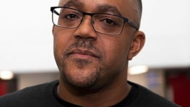 Photo of Great Britain's First Black Studies Professor Wants to Unite the Diaspora