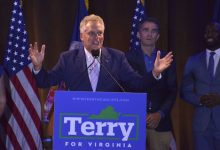 Photo of Former Va. Governor McAuliffe Wins Democratic Nomination in Quest for Second Term