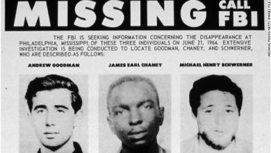 Photo of Biden Announces First Nominees for Board to Review Civil Rights-Era Cold Cases