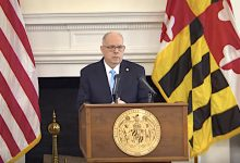 Photo of Hogan Ending COVID State of Emergency in Maryland