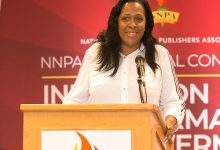 Photo of NNPA Chair Prepares for Annual Convention After Leading Black Press to Most Successful Two-Year Period in History
